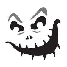 Pumpkin Halloween Templates - 55 best jack o lantern patterns images on pinterest halloween