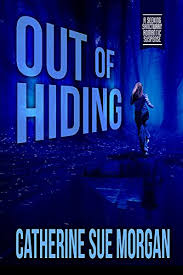 Seeking Kindle Out Of Hiding Seeking Sanctuary Suspense Book 1