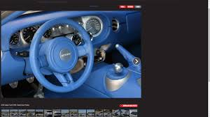 Galpin Gtr1 2015 Galpin Ford Gtr1 The 1 000 000 1 058 Hp Ford