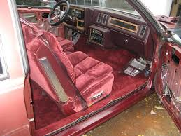 matching interior paint for 1986 regal gbodyforum u002778 u002788