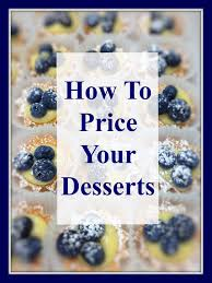 How To Start A Decorating Business From Home Smart Bakery Pricing Strategies Models Bakeries And Bakery Ideas