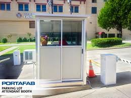 security booth guard booths portafab portafab corporation home