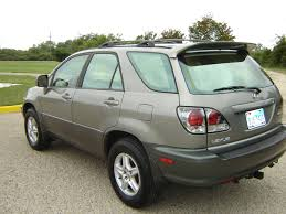 lexus rx300 repair manual download 2002 lexus rx partsopen