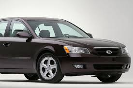 hyundai sonata 2006 problems hyundai cars with possible airbag glitch federal probe