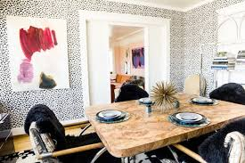 burl wood dining room table tuesday s trends burl wood robin baron
