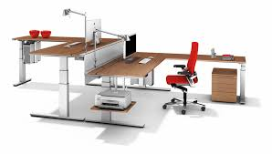 Computer Desk Height by Amazing Office Desk Height Adjustable 7 Height Adjustable Standing
