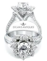 unique wedding rings for women womens wedding rings unique blushingblonde