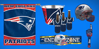 Nfl Decorations Nfl New England Patriots Party Supplies Decorations U0026 Party