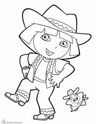 cowgirl coloring pages cowgirl riding horse coloring page free