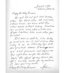 read johnny cash u0027s heart melting birthday letter to his wife that