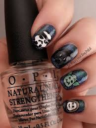 82 best nail art images on pinterest nail ideas star wars nails