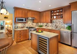 Cork Kitchen Floor - how to enhance your kitchen design with alternative flooring solutions