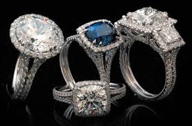 Non Traditional Wedding Rings by Non Traditional Engagement Rings What The Sapphire Symbolizes