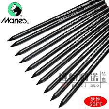 marie u0027s charcoal pencil for drawing soft painting sketch pencils