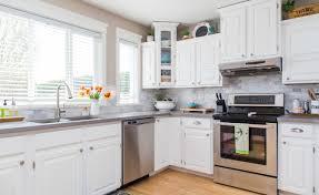 kitchen large kitchen design beautiful white kitchen cabinet