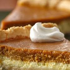 gluten free cheese pumpkin pie recipe gluten free