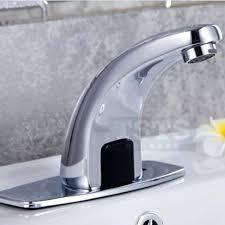Sensor Faucet Kitchen Automatic Water Faucet Automatic Sensor Faucet For Kitchen