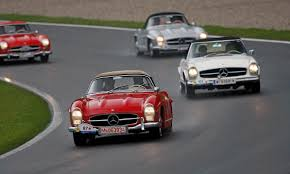 Classic by Mercedes Benz Classic Service And Parts Mercedes Benz