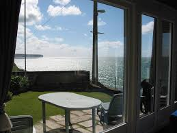 chambre d hotes etretat vue mer panoramique 180 gîte ou chambre d hôte féc location