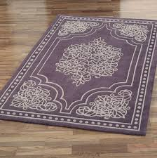 Purple Area Rugs Purple And Area Rug Home Design Ideas