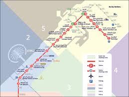 underground map zones dubai metro map green lines with different zones dubai