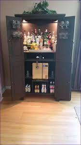 Black Bar Cabinet Furniture Fabulous Corner Cabinet Build A Liquor Cabinet Wine