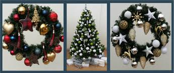 quality trees decorations uk trim