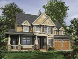Craftman Home Plans by 178 Best House Plans Images On Pinterest Craftsman House Plans