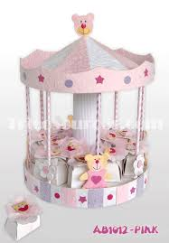 carousel baby shower trico sources inc baby shower centerpieces carousel party