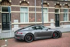 detroit 2016 porsche 911 carrera s cabriolet gtspirit beautiful 991 2 carrera gts 991 2 gts exotic cars pinterest