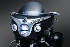 Motorcycle Led Strip Lights by Kuryakyn Phase 7 Motorcycle Led Headlight Ece Compliant Euro