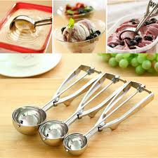 Kitchen Accessories China Online Buy Wholesale Ice Cream Scoop Sizes From China Ice Cream