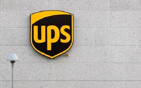 ups drivers protest 70 hour week go by truck global news