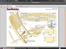 how to make a beach chair plans diy free download timber pergola