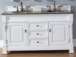 Bathroom  Bathroom Vanities Lowes  Breathtaking  Inch Double - 48 inch white bathroom vanity lowes
