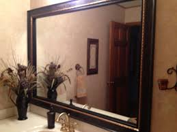 Bathroom Mirror Remodel by 10 Best Bathroom Mirror Ideas Images On Pinterest Bathroom Ideas