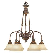 livex lighting chandeliers hanging lights home depot
