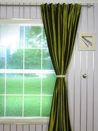 120 inch extra wide whitney green and blue blackout grommet velvet