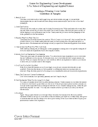 nice idea higher education cover letter 13 how to write a cv