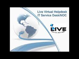Virtual Help Desk Live Virtual Helpdesk Noc Services U2013 Feat Live Virtual Helpdesk