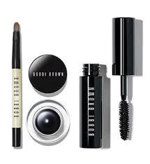 light brown gel eyeliner eyeliner bobbi brown official site