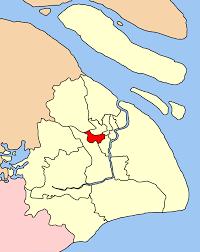 Shanghai Map Shanghai Changning U2013 Travel Guide At Wikivoyage
