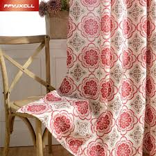 compare prices on blackout curtains red online shopping buy low