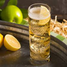 ginger cider recipe fall drinks jim beam and ginger ale