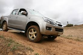 isuzu dmax 2015 2016 isuzu ute d max ls u crew cab review loaded 4x4