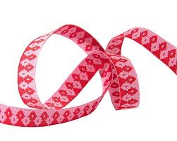 buy ribbon online buy ribbon hot pink on pink wanderer tula pink renaissance