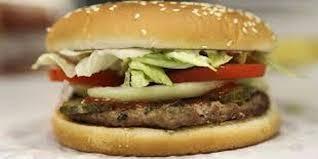 makan burger ternyata bikin pria makin perkasa ini penjelasannya