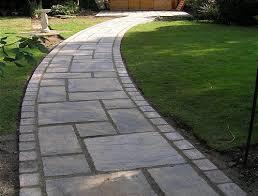Garden Path Ideas Curved Paths Pinteres