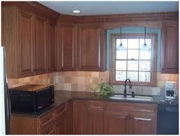 Light Cherry Kitchen Cabinets Custom Cherry Kitchen Cabinets