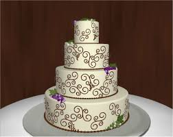 wedding cake decoration cake decoration for beautiful wedding cakes the home